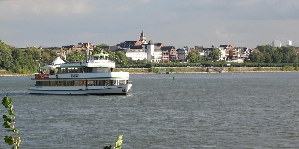 Köln-Porz