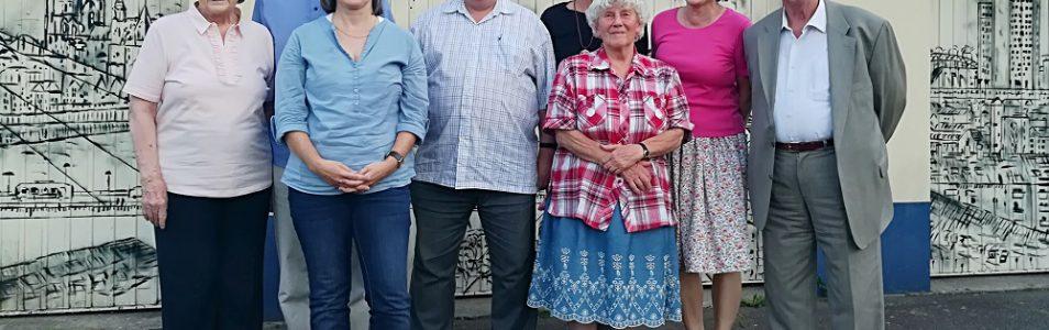 Parnerschaftsverein Porz unter neuem Vorsitz